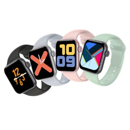 Smartwatch iWO 15