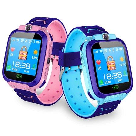 Smartwatch Q12b infantil