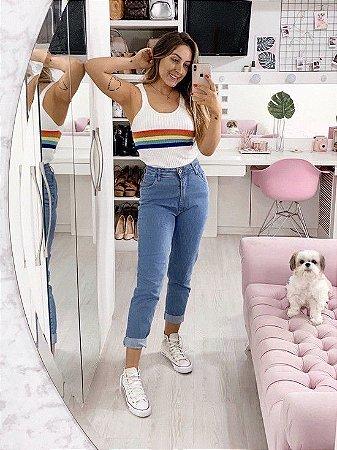 calça jeans liz
