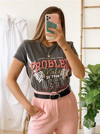 t-shirt over problem