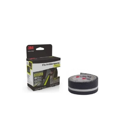 Fita Antiderrapante 3M Safety-Walk Neon 50 mm x 5mts 22 Und