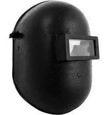 Mascara P/Solda Visor Fixo 720 Kit com 2 Unidades