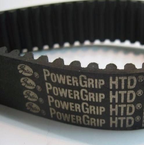 Correia Sincronizada 720 8m 30 Powergrip Gates