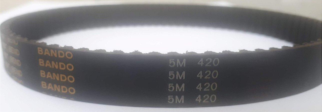 Correia Sincronizada 420 5M 015 Bando