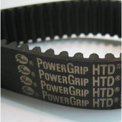 Correia Sincronizada Powergrip Gates 800-8m-15mm