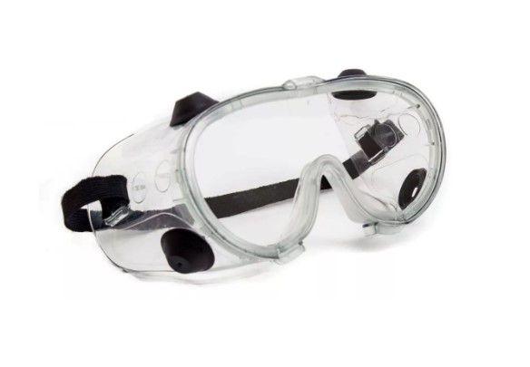 Oculos Ampla Visao C/Valvula Kalipso  Ca 11285