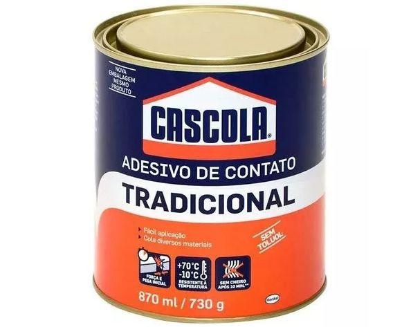 Cola Cascola  730 Gr  -  258768