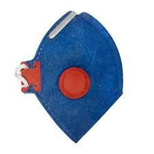 Mascara Air Safety PFF-1 Com Valvula Ca 38951 -  515078