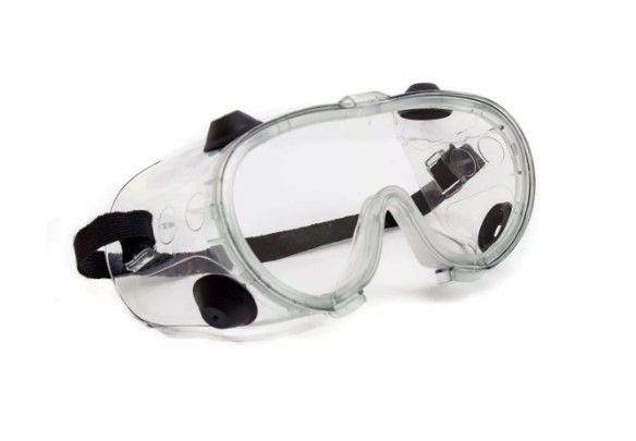 Kit 5 Oculos Ampla Visao C/Valvula Kalipso  Ca 11285