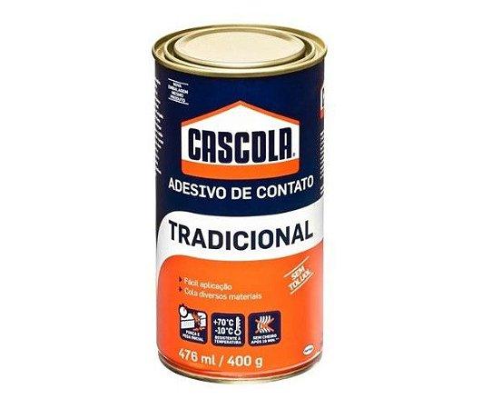 Cola Cascola  400Gr  Ref 258750