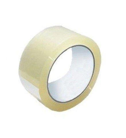 Fita Adesesiva Para Embalagem Transparente 48 X 100M 5 pçs