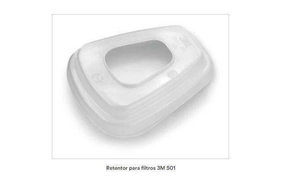 Retentor 3M para Filtro 501 H0001381021