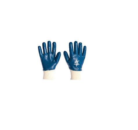 Luva Nitrilon Azul Ka30 Tamanho XG Ca 35954 Kalipso