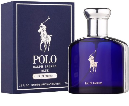 Polo Blue EDP 100ml - Ralph Lauren