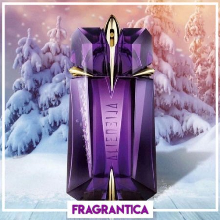 Alien EDP 90ml - Thierry Mugler
