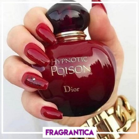 Hypnotic Poison EDT 100ml - Dior