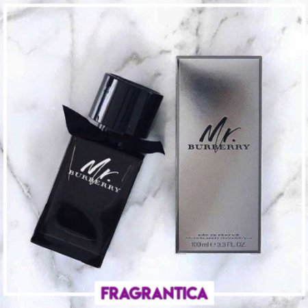 Mr Burberry EDP 100ml - Burberry