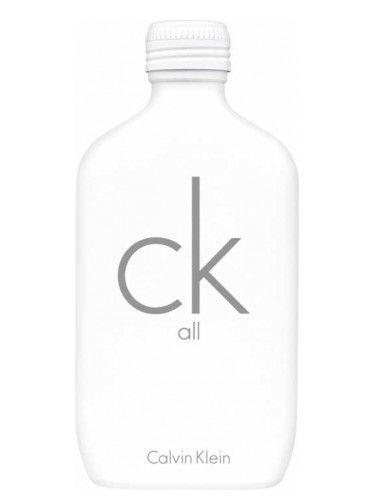CK all 100ml - Calvin Klein