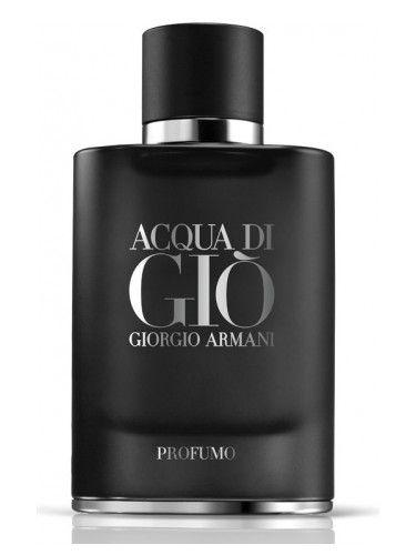 Acqua Di Gio Profumo 125ml - Giorgio Armani