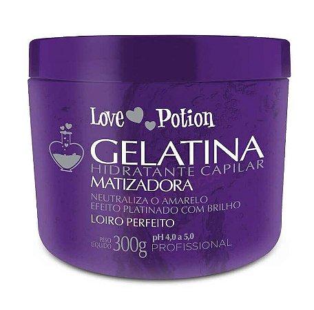 Gelatina Matizadora Love Potion 300 g