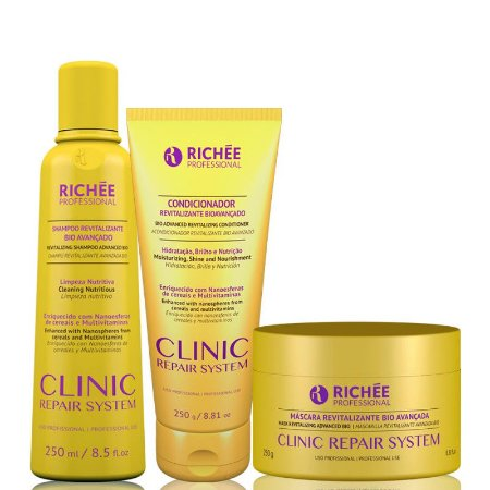 Kit Home Care Clinic Repair System