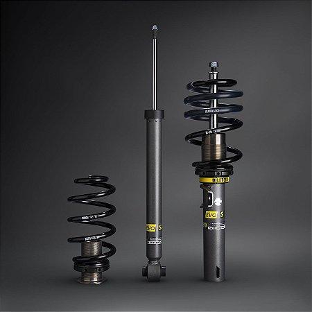 Bilstein Evolution S - VW/Audi Plataforma MQB GTI MK7/7,5/8; A3/S3/RS3 8V/8Y; TT/TTS/TTRS MK3; GLI Mk7.