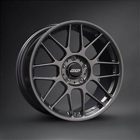 APEX Race ARC - 8 Anthracite 5x120 18x8,5 ET38 - 18x9,5 ET58 Para BMW Serie 1 e 2 F20