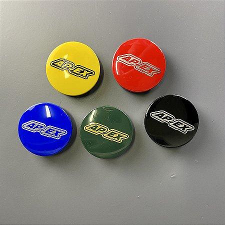 APEX Race - Centercap 5x120 (Unidade)
