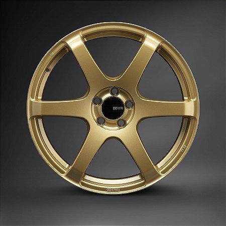 Enkei T6S Gold Paint 5x100 18x8 Et45