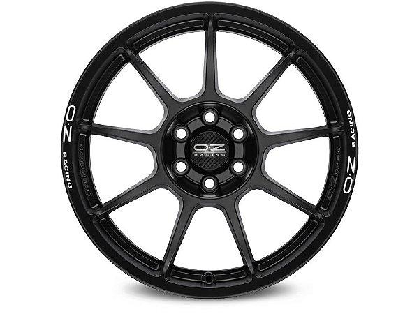 OZ Challenge HLT Black 5X130 18X8,5 ET50 - 18X12 ET48 (Porsche 911 997 996 Turbo GT3 GT2)