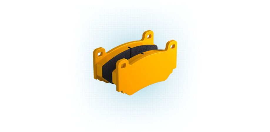 Pagid - Racing Break Pads RSL