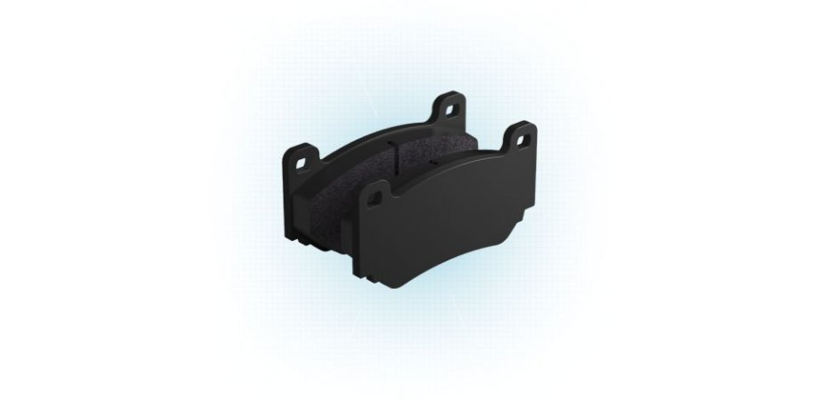 Pagid - Racing Break Pads RSC