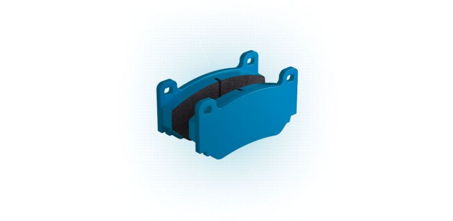 Pagid - Racing Break Pads RS