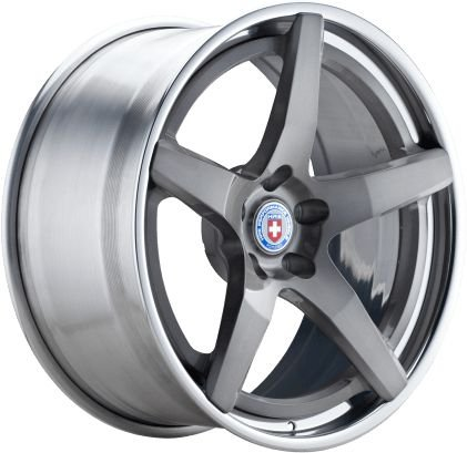 HRE RECOIL