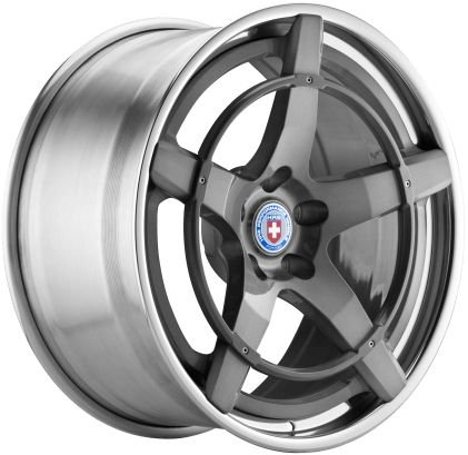 HRE RECOIL WITH RING