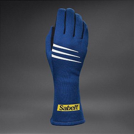 Sabelt - Luvas Challenge TG-3 Azul FIA 8856-2000
