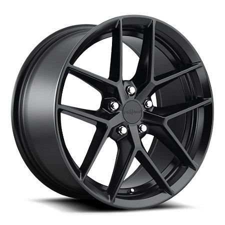 Rotiform FLG Matte Black 5x112 19x8,5 ET45