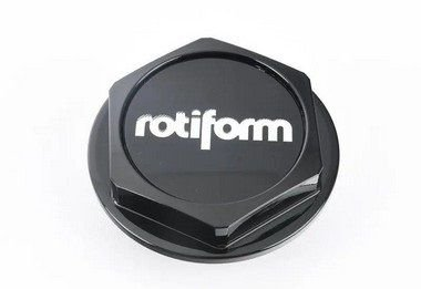 Rotiform Hex Nut 19""