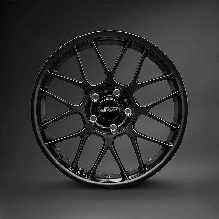 APEX Race ARC - 8 Satin Black 5x120 18x9,5 ET22 - 18x10 ET25 para 1M e M3 E9x