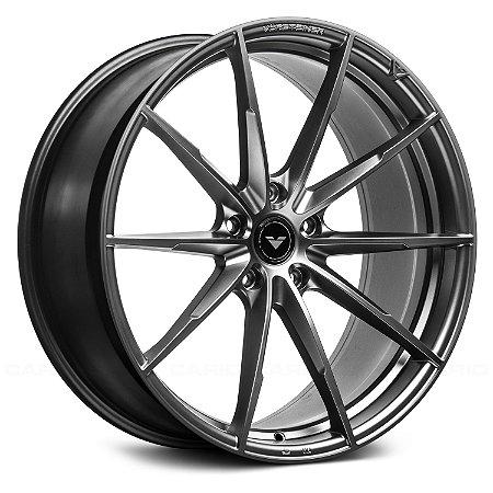 Vorsteiner V-FF 109 Carbon Graphite 5X112 20x9,5 ET49 - 21x11,5 ET60 - MB AMG GT, GTS GT-R