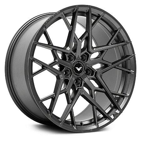 Vorsteiner V-FF 111 Carbon Graphite 5X114 20x10 ET40 - 20x11 ET50 - Ford Mustang