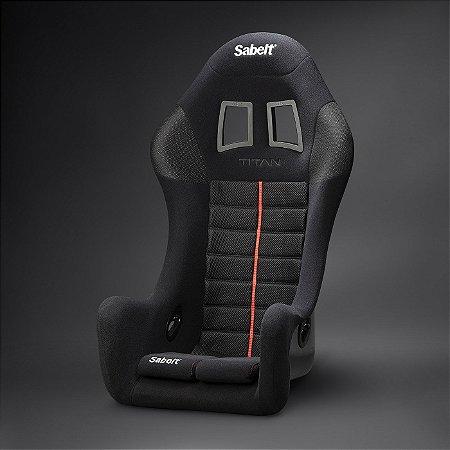 Sabelt - Banco Titan L Preto FIA GT-090 2018