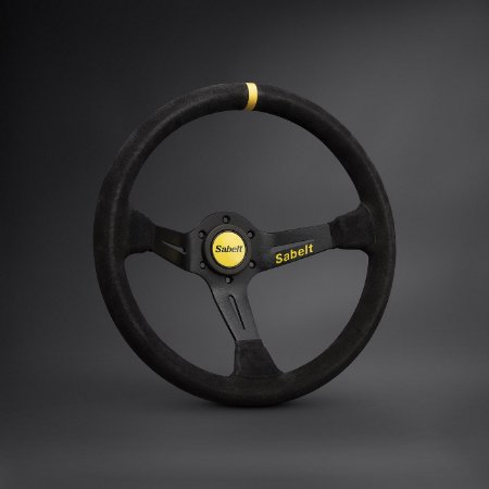 Sabelt - Volante Mezzo Calice 350mm - SW390