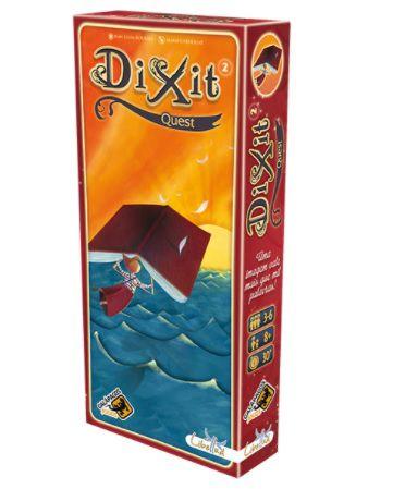 DIXIT: Quest (Expansão)