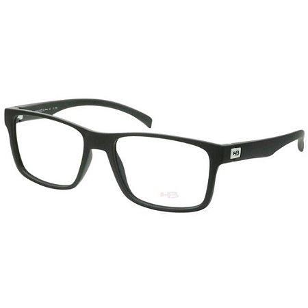 e9f30f018 Óculos De Grau Hb Masculino Preta - M.93108 - ÓTICAS CASA MARCO