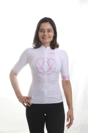 Camisa Ciclismo Feminina Aero Protea 2021