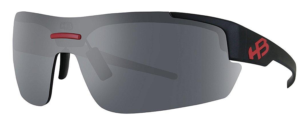 Óculos HB Highlander 3B Matte Black Gray