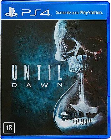 Until Dawn - PS4