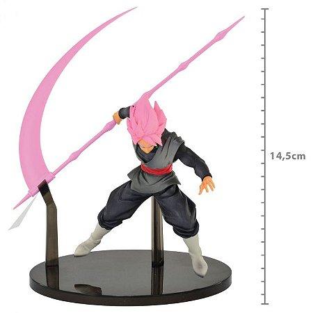 Figure Dragon Ball z -super Saiyan Rose Goku Black Colosseum2 Vol9 Ref:25203/25204