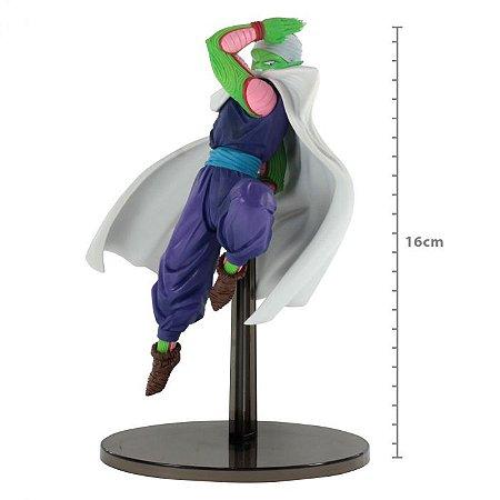 Figure Dragon Ball Super Chosenshiretsuden Vol3 A- Piccolo Ref: 29727/29728